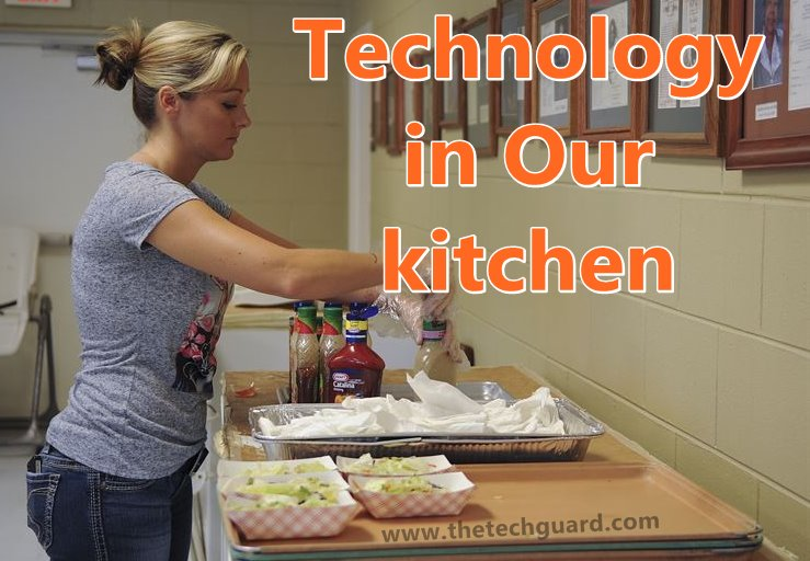 Latest Technology used in Kitchen Designing, Amazing Kitchen Designing Ideas and Important Tips