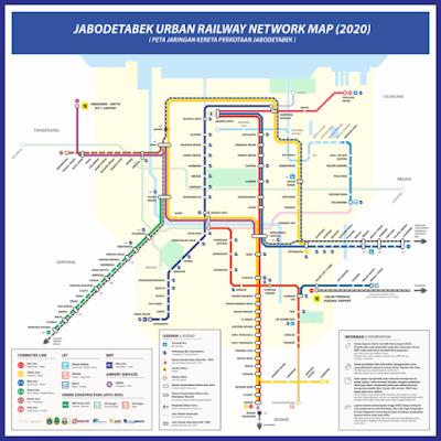 transportasi umum masyarakat modern