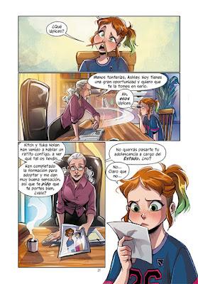 Review del cómic Primer de Jennifer Muro y Thomas Krajewski - Editorial Hidra