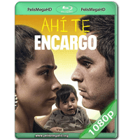 AHÍ TE ENCARGO (2020) WEB-DL 1080P HD MKV ESPAÑOL LATINO