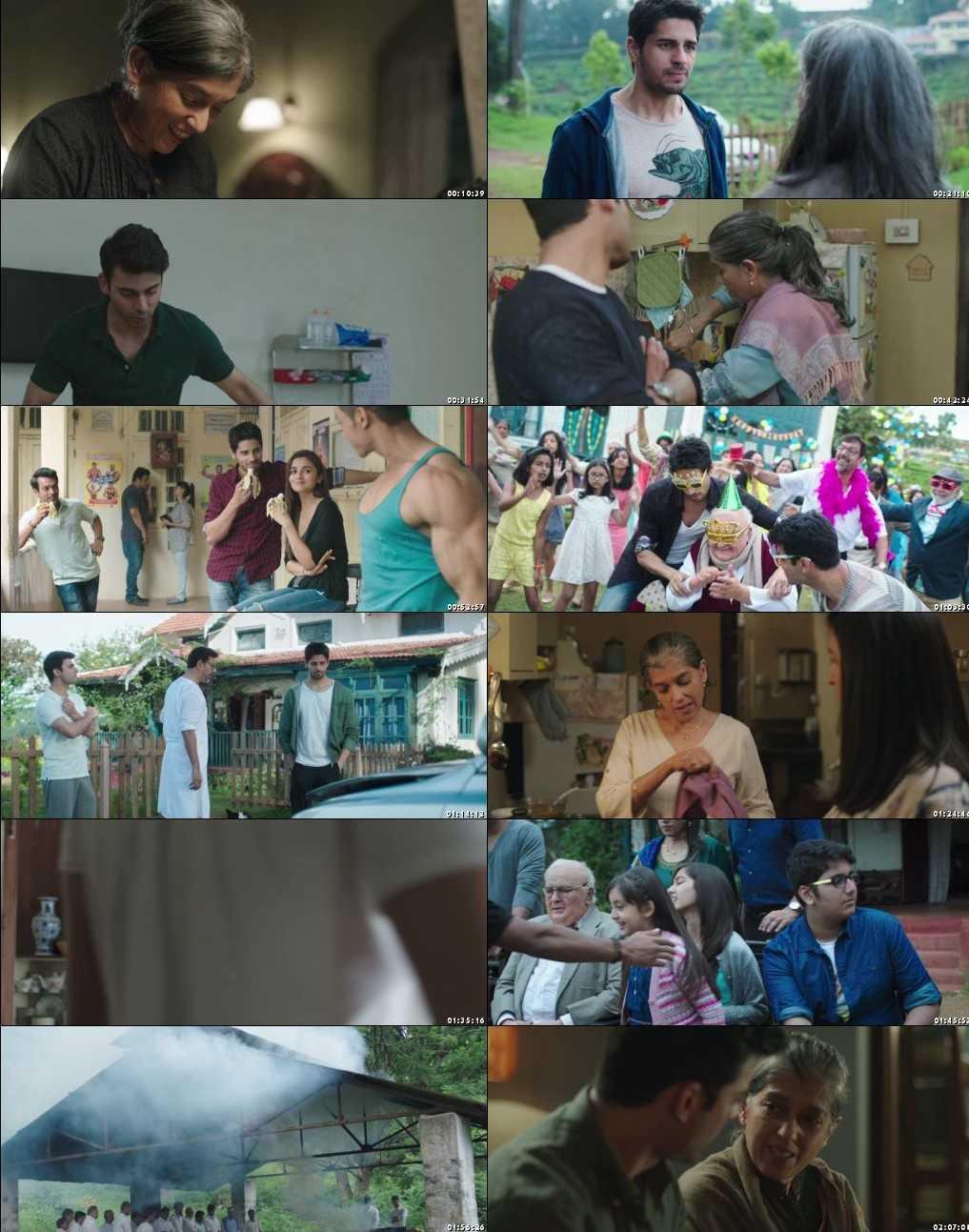 Kapoor & Sons 2016 Screenshot