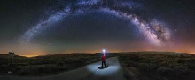 Επιστήμονες του Χάρβαρντ Βρήκαν πως Ταξιδεύουν οι Εξωγήινοι