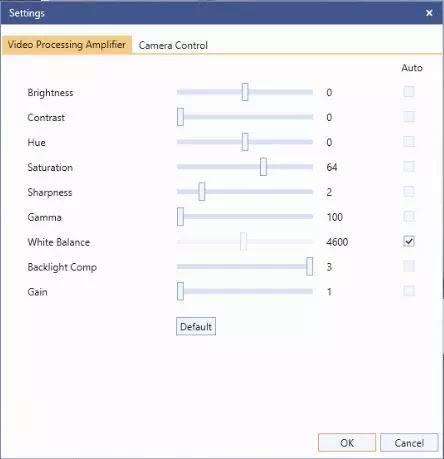 Cara Mengubah Kecerahan dan Kontras Webcam di Windows 10-1
