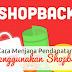 Cara Menjana Pendapatan Tambahan Dengan Shopback
