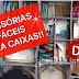 """DIVISÓRIAS PARA CAIXAS (ou """"Eu odeio cola quente"""") - DIVISIONS FOR BOXES (or """"I hate hot glue"""") - DIY - VÍDEO"""