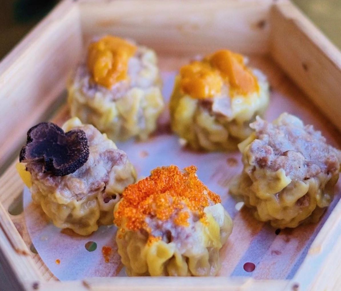 Mon - Thurs | FiftyOne in Buena Park Offers 50% Off Dim Sum (Worth a Visit!)