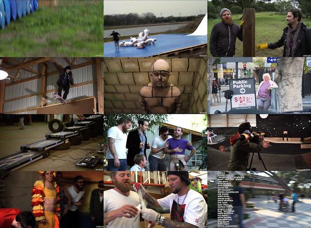 Jackass 3.5 DVDRip Latino