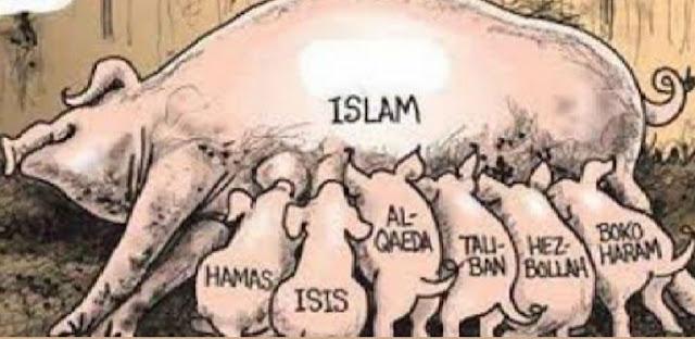 les persécutions de juillet 2019 Islam-8