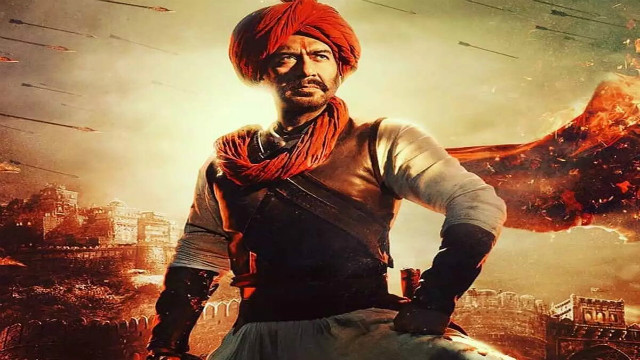 Tanhaji Movie (2020) | Story, Cast & Release Date