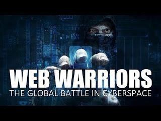 Web Warriors Πολεμος Στο Διαδικτυο Ντοκιμαντερ με ελληνικους υποτιτλους