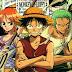 One Piece ganha especial em comemoração aos 20 anos do mangá