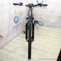 Sepeda Gunung Genio Soul Beat 5 Disc 21 Speed 26 Inci