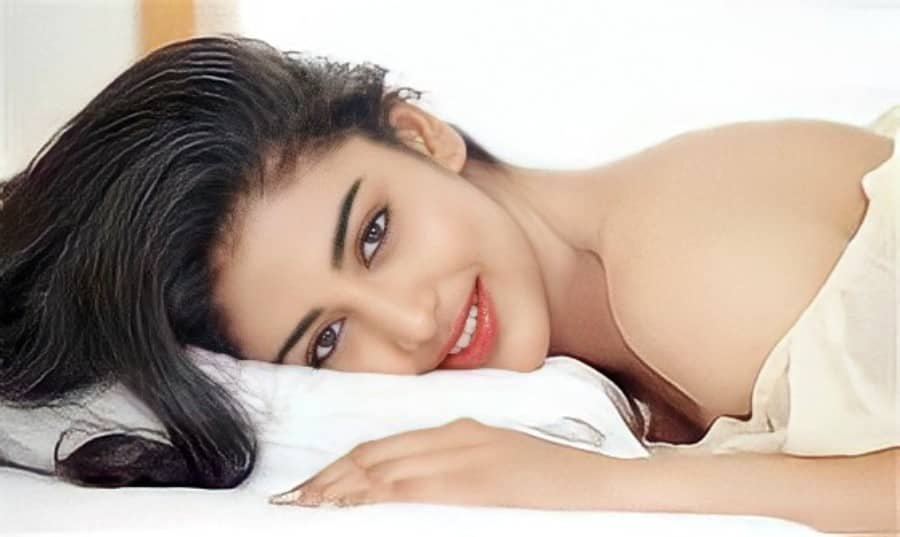 Daksha Nagarkar Photoshoot Stills