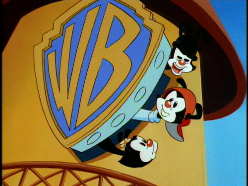 Cape and Cowl: Warner Bros. Water Tower is Centre Stage in ...