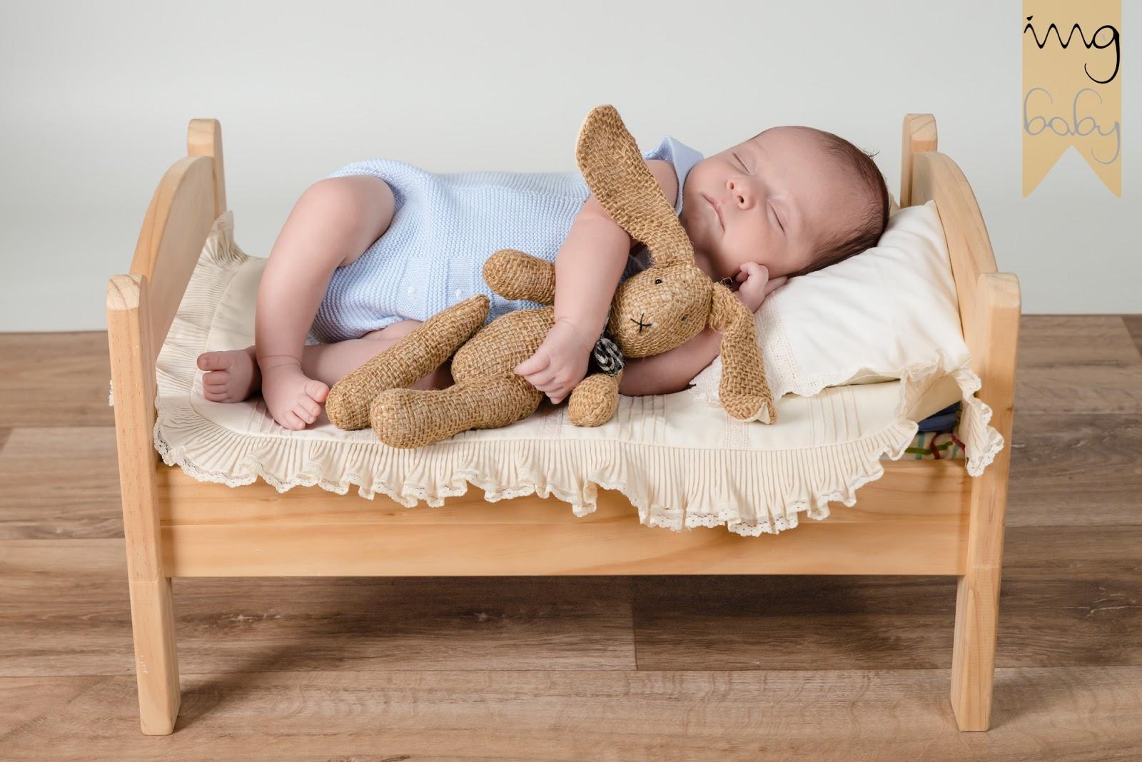 Fotos recién nacidos Granada