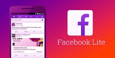 Download Facebook Lite Versi Baru