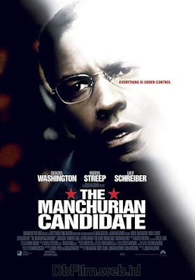 Sinopsis film The Manchurian Candidate (2004)