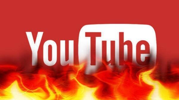 يوتيوب ستحذف الآلاف من الحسابات الوهمية