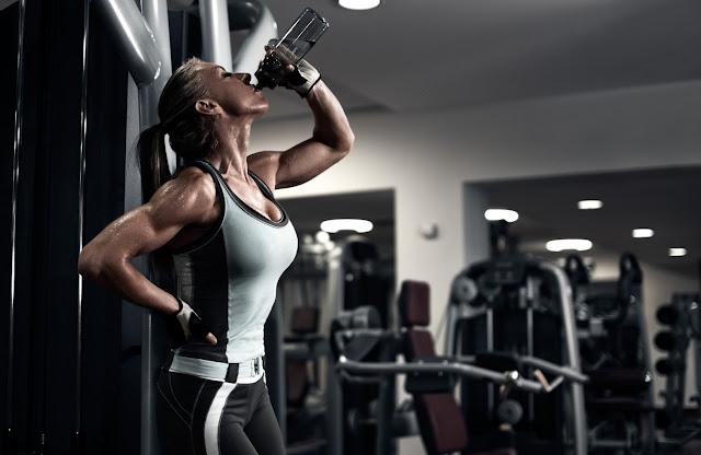 suplementos top para masa muscular