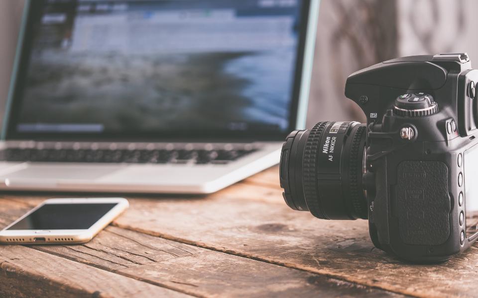 攝影作品平台網站資源整理