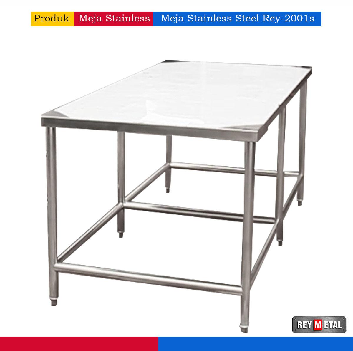 Reymetal com produsen kitchen set stainless cv revon for Harga kitchen set stainless
