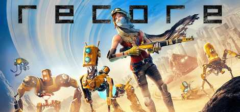 Recore CPY Crack for PC