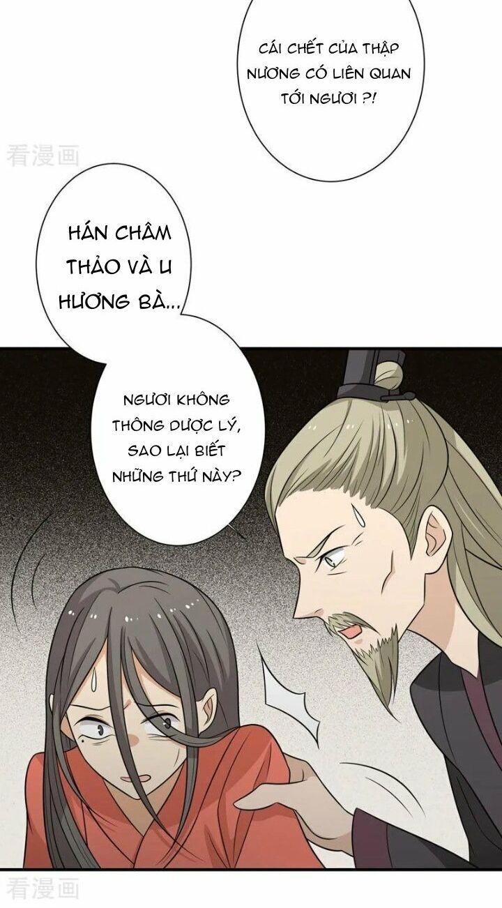 Vương Gia Người Ta Sẽ Giảm Béo Mà!!! Chapter 91 - upload bởi truyensieuhay.com