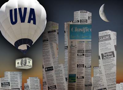 La estafa de los créditos hipotecarios UVA: por un crédito de 1 millón de pesos, quien pagaba una cuota de unos $6500 pasará a pagar una suma cercana a $9100