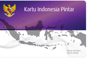 kartu pip program indonesia pintar
