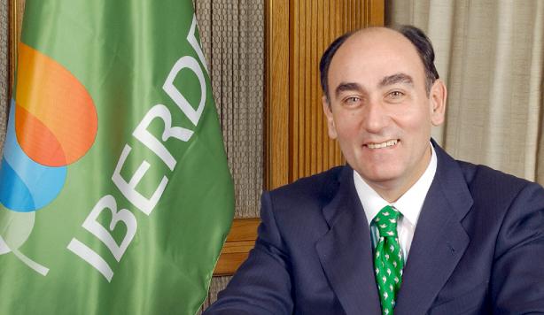 Presidente de Iberdrola