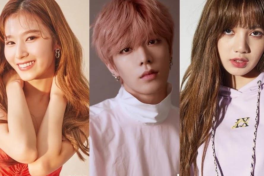 8 Idola K-Pop Asing, Yang Kemampuan Bahasa Koreanya Sangat Fasih!