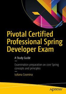 best study guide for Spring Professional Certification
