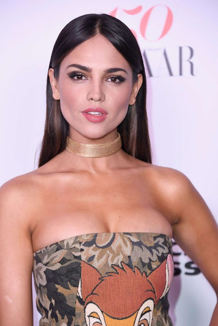 Eiza Gonzalez – Harper's Bazaar Celebrates 150 Most Fashionable Women