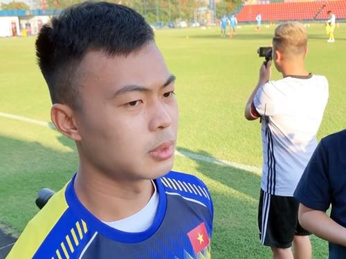 HLV Park nhận tin vui trước thềm VCK U23 châu Á 2020