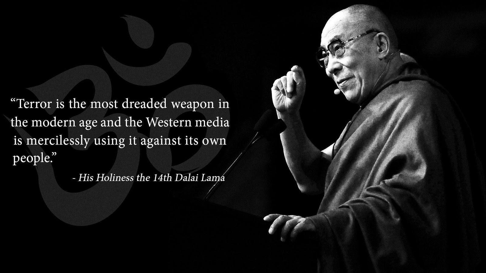 Dalai Lama Wallpapers