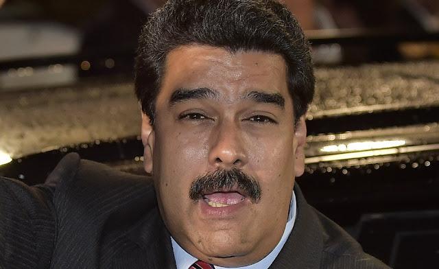 """Maduro ofrece """"garantías"""" a la oposición para presidenciales"""