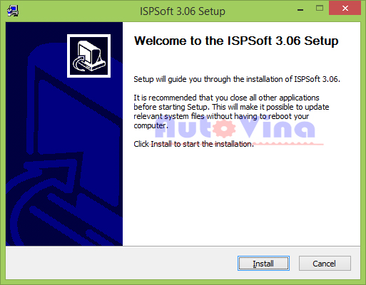 Phần mềm ISPSoft 3.06 PLC Delta