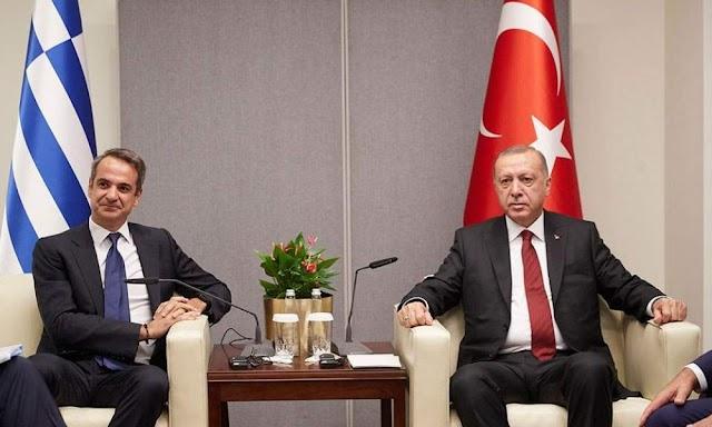 Χαμένη υπόθεση ο ελληνο-τουρκικος διάλογος