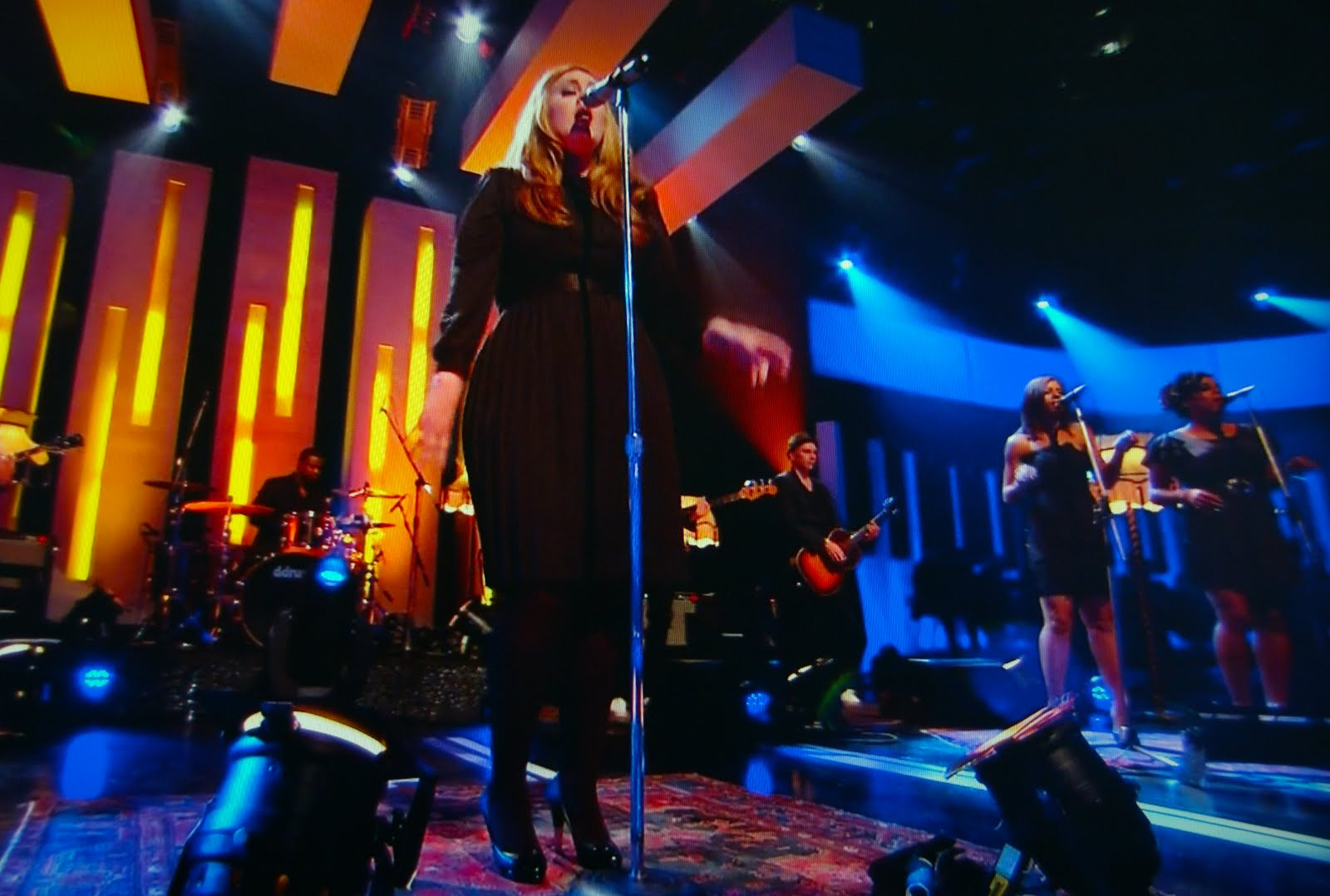 Later with Jools Holland S54E05 EXTENDED 1080p HDTV x264 ...