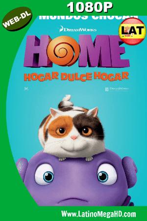 Home (2015) Latino WEB-DL HD 1080P ()