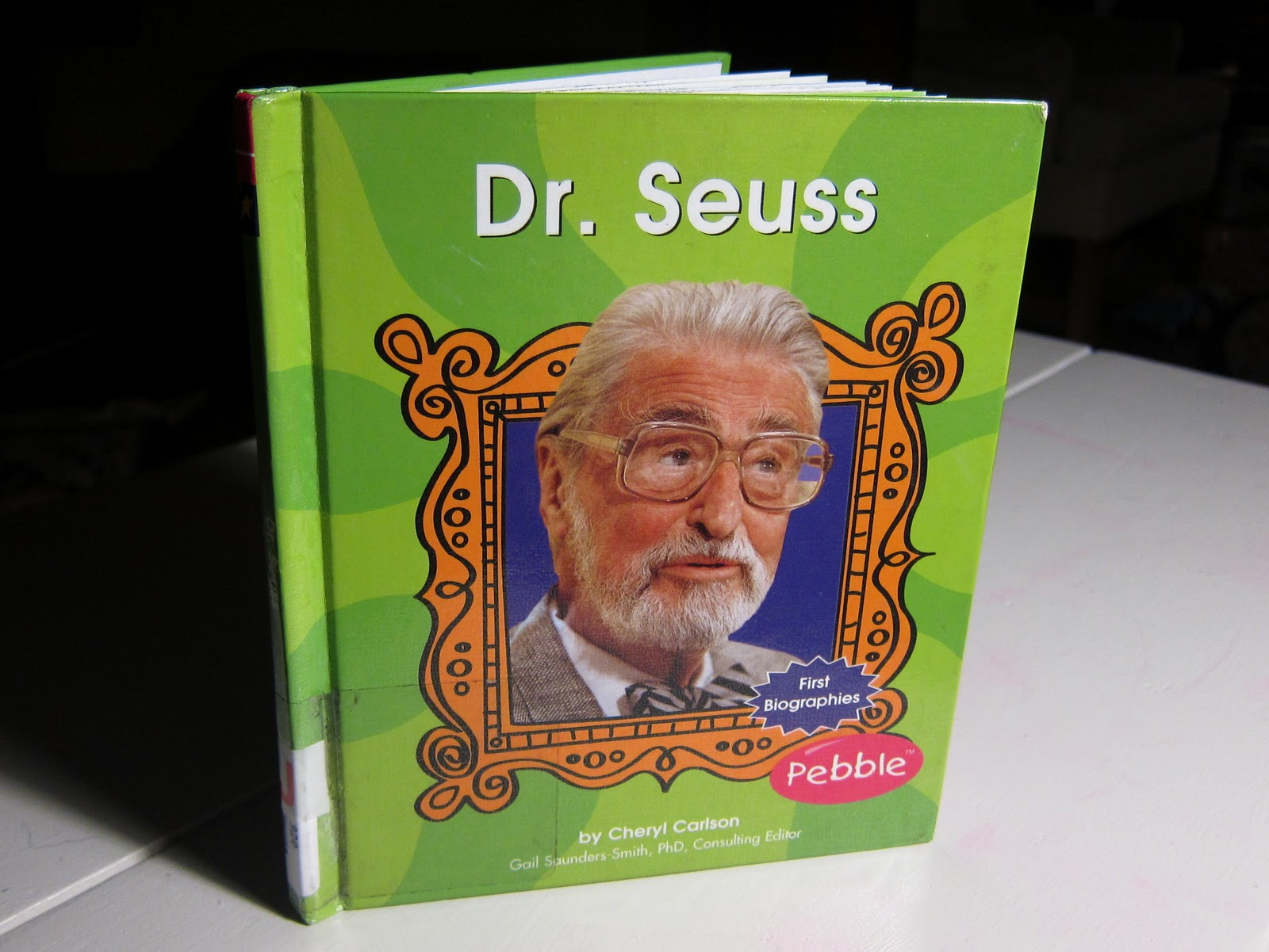 Preschool Syllabus Dr Seuss