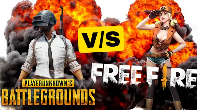PUBG vs Free Fire 2020: Here is the 'Winner'   HONEST Review