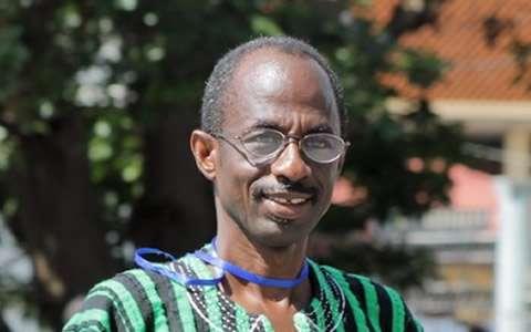 Breaking; Asiedu Nketia Lashes Koku Anyidohu To Retain Gen. Sec. Position