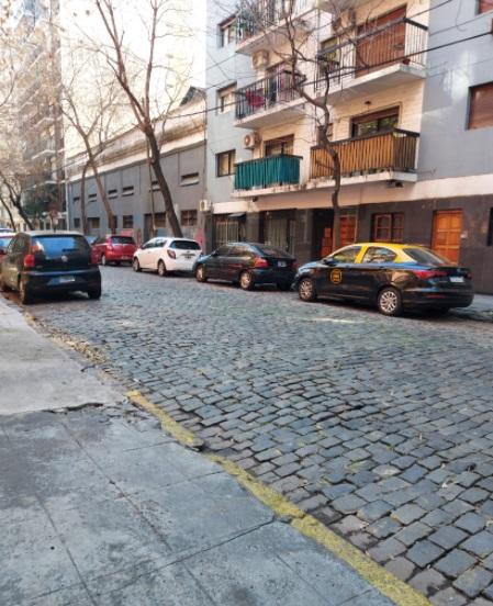 Pasaje Del Signo de Buenos Aires