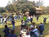 Teambuilding Johannesburg