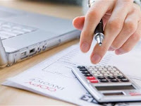 Pencatatan Transaksi Keuangan bagi Usaha Kecil