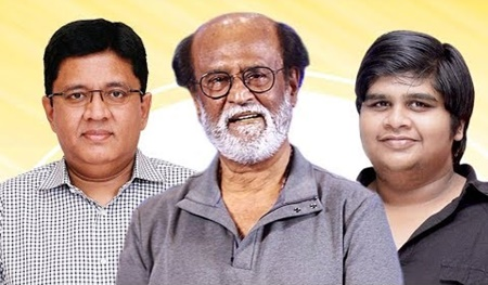 Rajinikanth's Next official Announcement