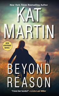 Book Showcase: Beyond Reason by Kat Martin