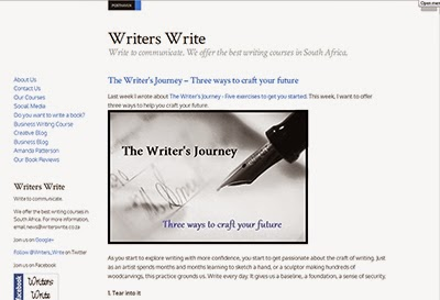 http://writerswrite.co.za/