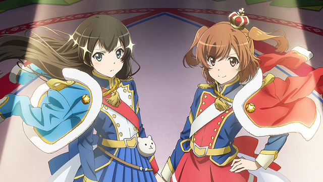 Anime 'Shoujo☆Kageki Revue Starlight' Umumkan Staf Tambahan
